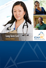 View the long-term care insurance brochure